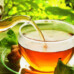 The Beautifying Benefits of Green Tea