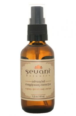 Sevani Advanced Complexion Corrector