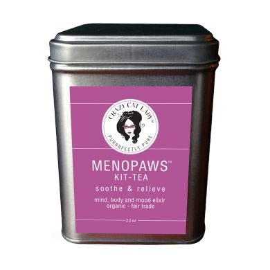 Menopaws Relief Kit-Tea ™