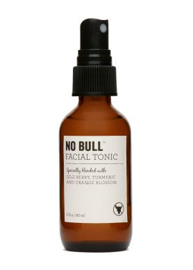 No Bull Facial Tonic