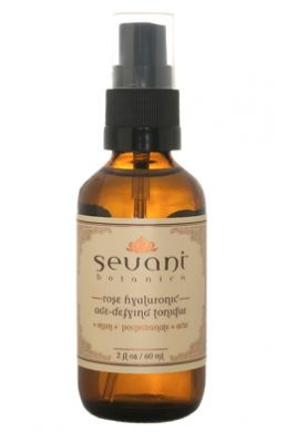 Sevani Rose Hyaluronic Age Defying Tonique