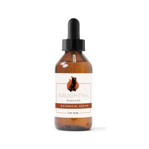 Naughty Bit Botanical Serum