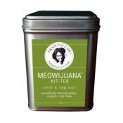 Meowijuana Catnip Kit-Tea