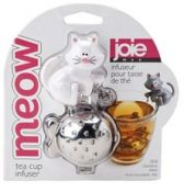 Cat Lady Tea Infuser